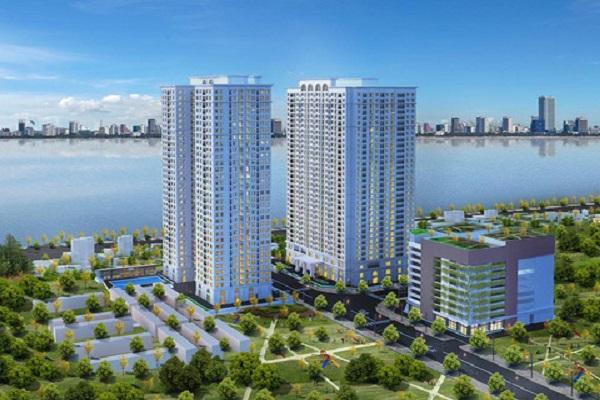 Eurowindow ký kết hợp đồng thi công cửa, vách nhôm kính lớn cho dự án Eco Lake View